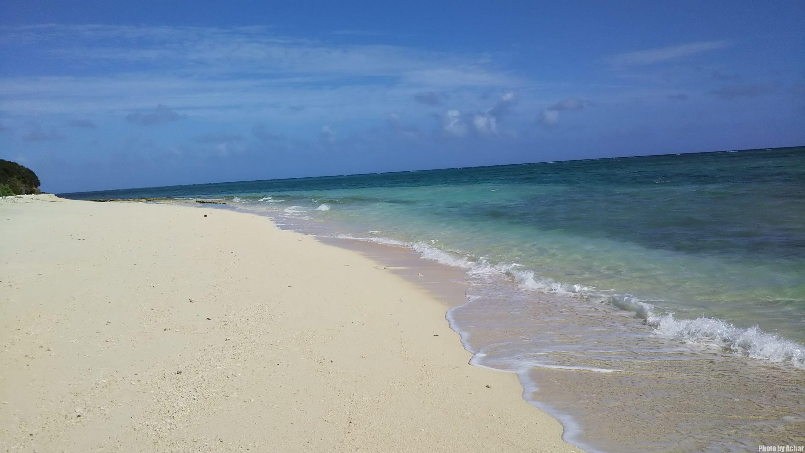お浜ビーチ