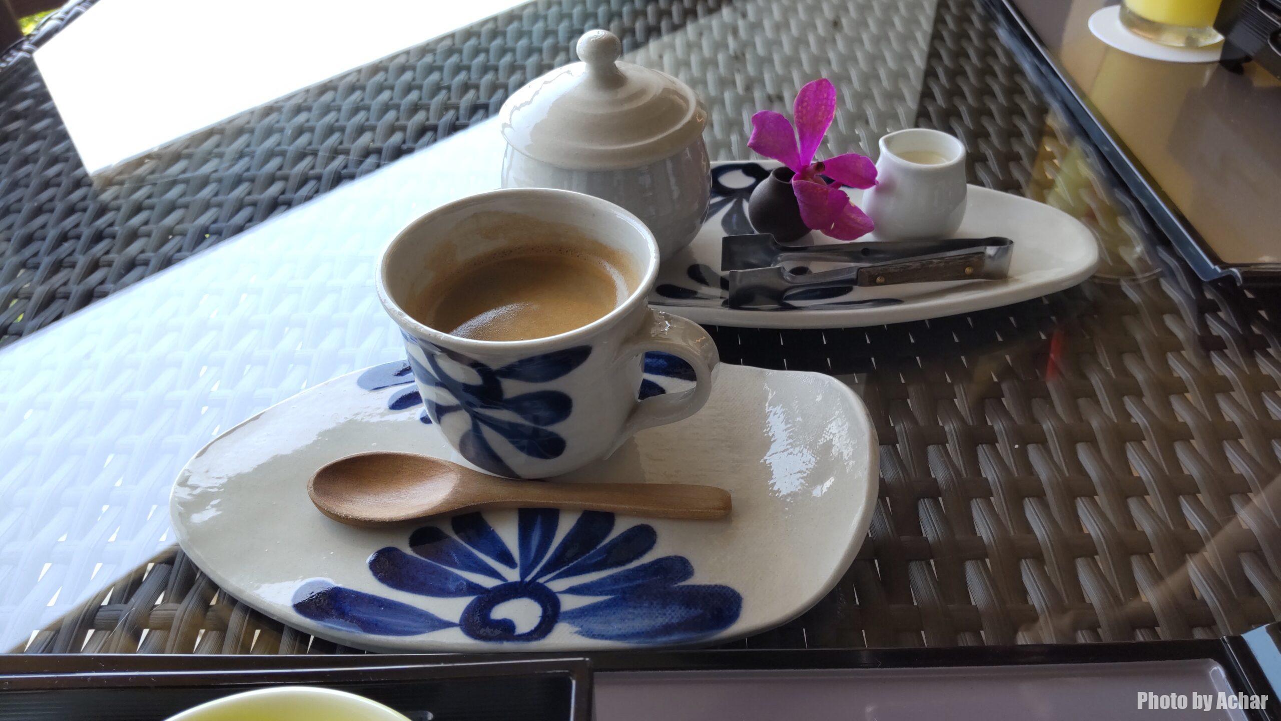 伽藍カフェ